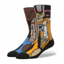 Stance M545c16rs2 Calza Star Wars The Resistance Ii Street Style Uomo