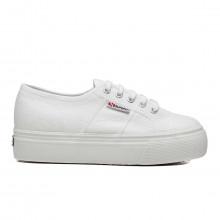 Superga S0001l0 2790 Zeppa Donna Tutte Sneaker Donna