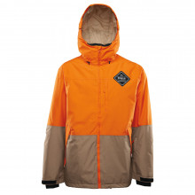 Thirty Two 8130000727 Giacca Shiloh Insulated Abbigliamento Snowboard Uomo