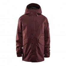Thirty Two 8130000850 Giacca Lodger Abbigliamento Snowboard Uomo