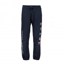 Tommy Jeans Dm0dm07627 Pantalone Sport Casual Uomo