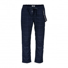 Tommy Jeans Dm0dm07815 Pantalone Scanton Checked Casual Uomo