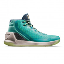 Under Armour 1269279 Curry 3 Scarpe Basket Uomo