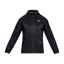 Under Armour 1326597 Giacca Qualifier Storm Packable Abbigliamento Running Uomo