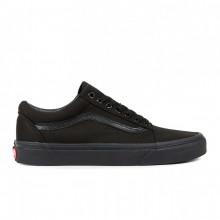 Vans Vd3hbka Old Skool Total Black Tutte Sneaker Uomo