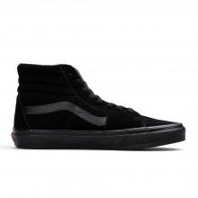 Vans Vd5ibka Sk8-hi Total Black Tutte Sneaker Uomo