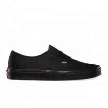 Vans Vee3bka Authentic Total Black Tutte Sneaker Uomo