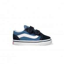 Vans Vn000d3ynvy Old Skool Velcro Baby Tutte Sneaker Baby