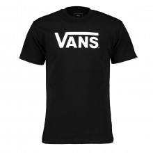 Vans Vn000gggy28 T-shirt Classic Street Style Uomo