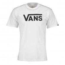 Vans Vn000gggyb2 T-shirt Classic Street Style Uomo