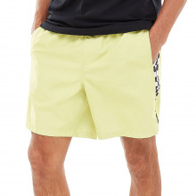 Vans Vn0a3w9otcy Boardshort V Panel Volley Mare Uomo