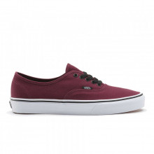 Vans Vqer5u8 Authentic Bordeaux Tutte Sneaker Uomo