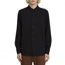 Volcom A0511801 Camicia In Oxford Strecth Street Style Uomo