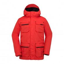 Volcom G0451703 Giacca Pat Moore Ins Abbigliamento Snowboard Uomo