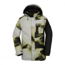 Volcom G0451706 Giacca Mails Ins Abbigliamento Snowboard Uomo