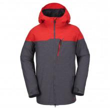 Volcom G0451808 Giacca Prospect Insulation Abbigliamento Snowboard Uomo