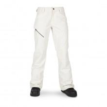 Volcom H1352008 Pantaloni Hallen Donna Abbigliamento Snowboard Donna