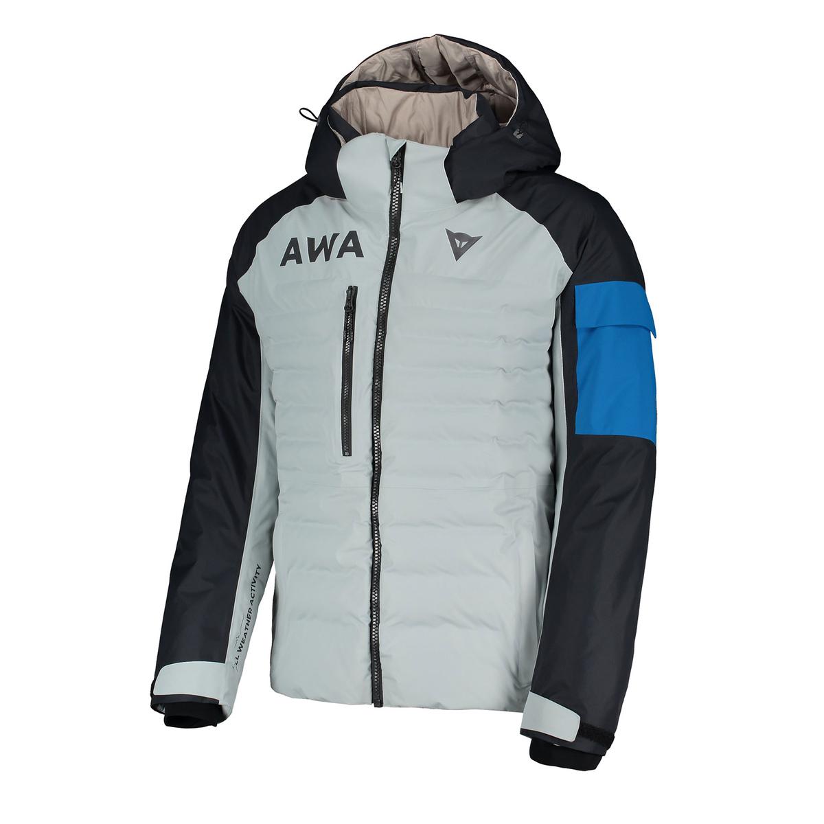 Prezzi Dainese giacca AWA BLACK