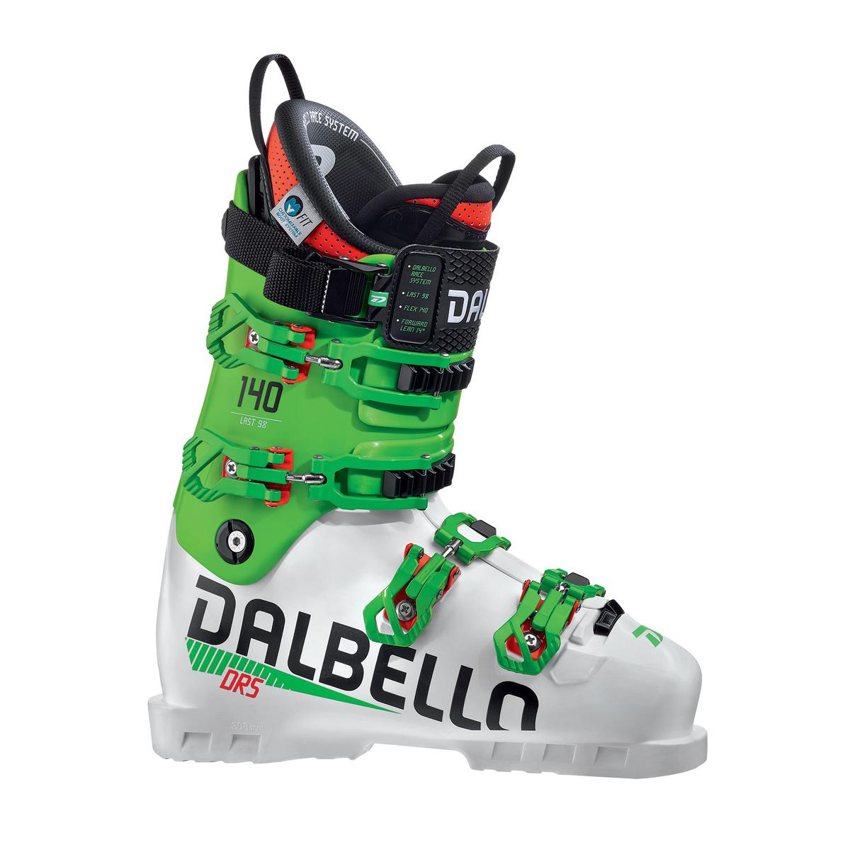 Prezzi Dalbello DRS 140