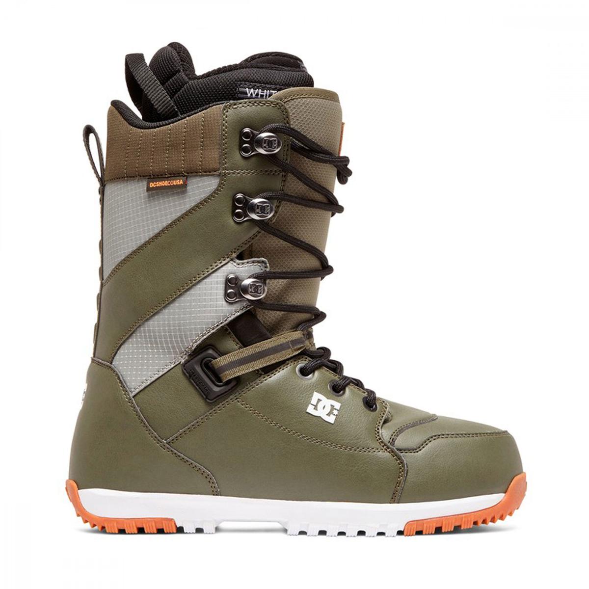 Prezzi Dc shoes SCARPONI MUTINY