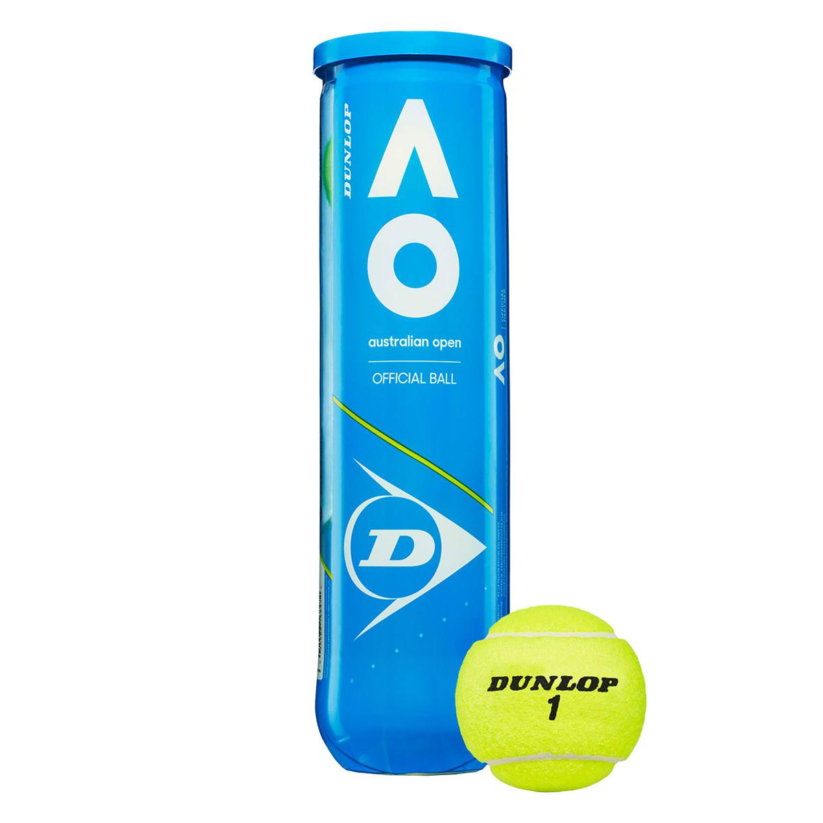 Image of Palline Australian Open