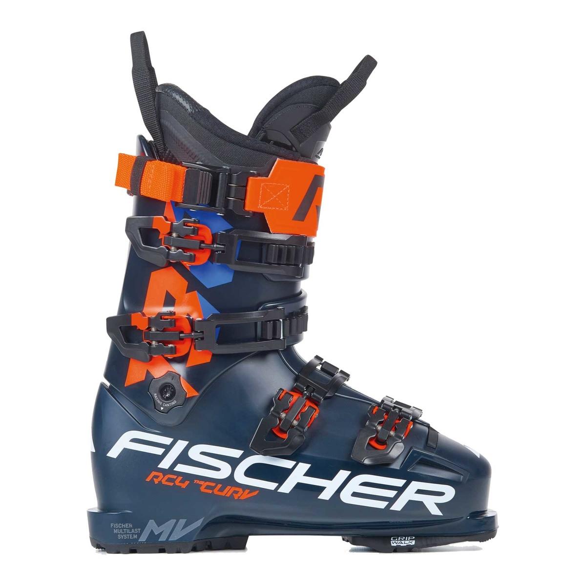 Prezzi Fischer rc4 the curv 130 vacuum walk