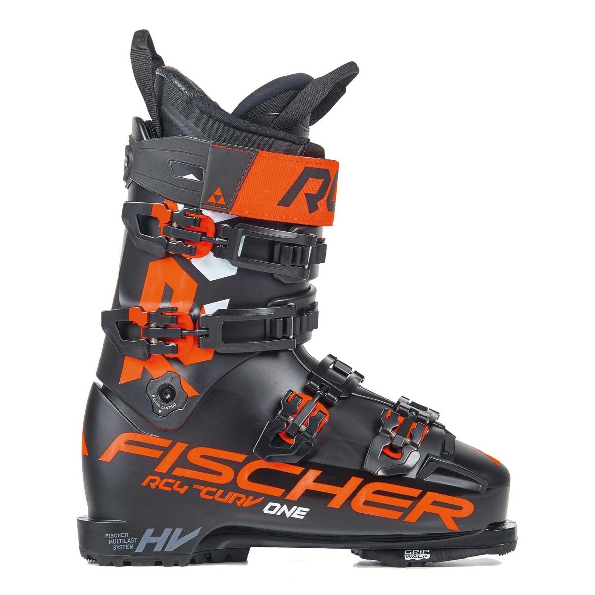 _PREMANUFACTURE_PRICE Fischer rc4 the curv one 120 vacuum walk