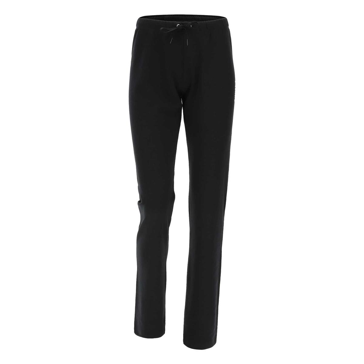 freddy pantaloni basic interlock donna