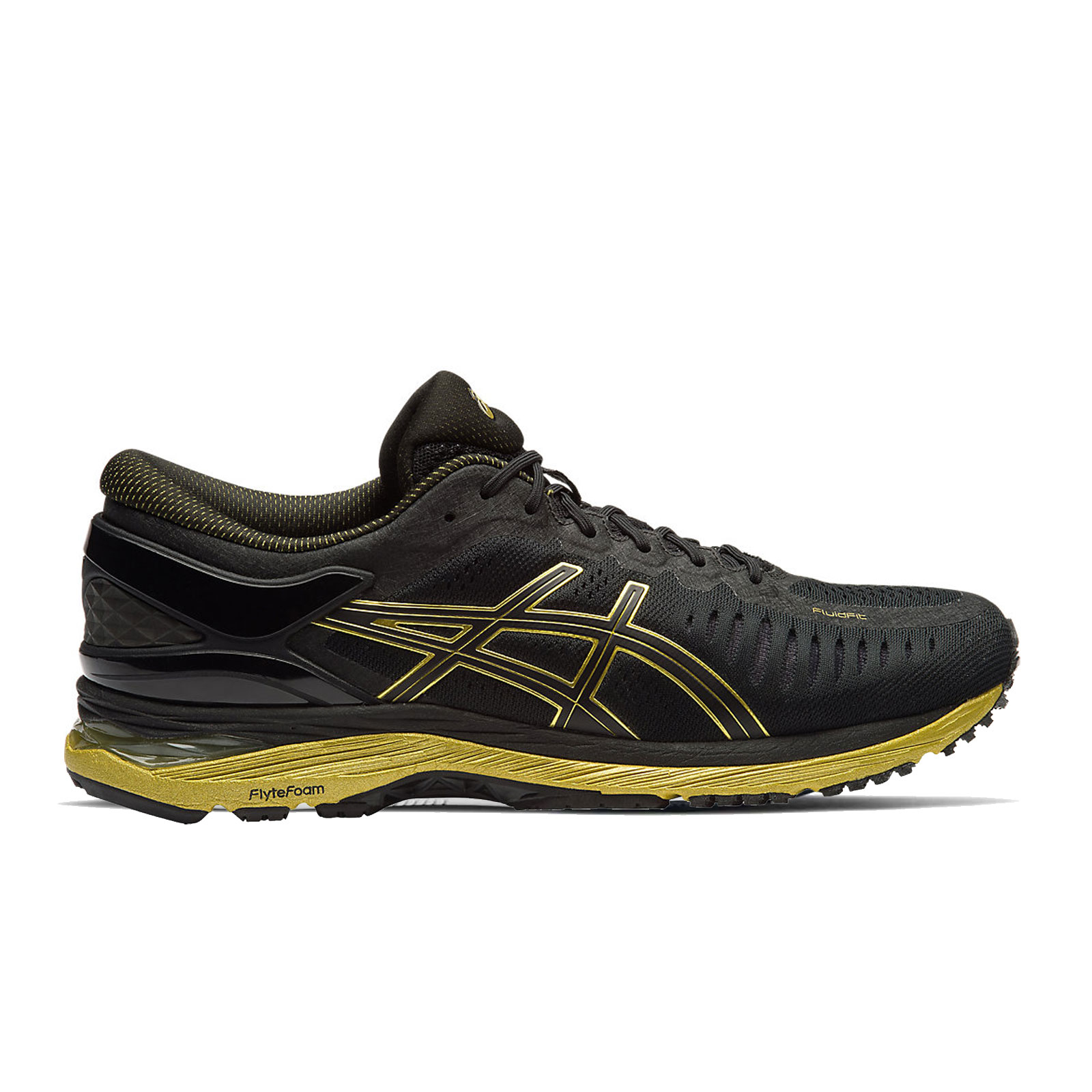 asics metarun marrone