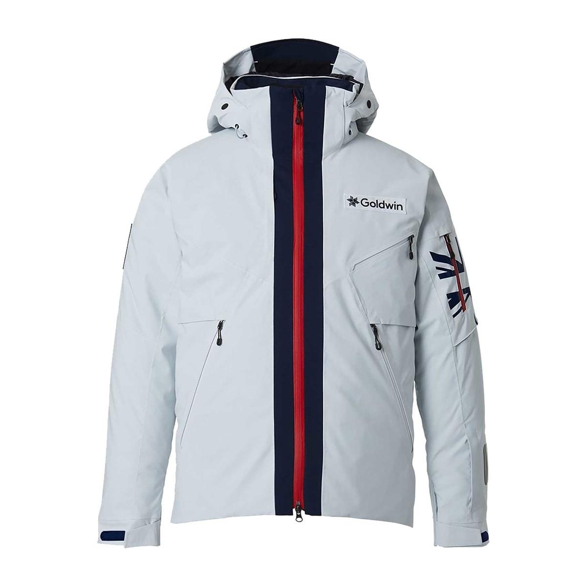 Prezzi Goldwin giacca great britain team replica