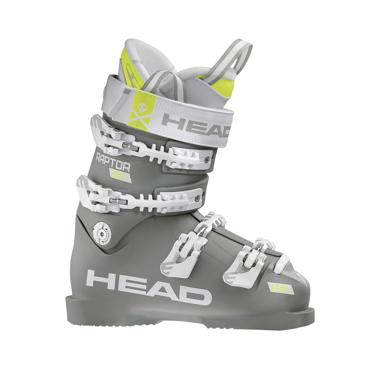 Prezzi Head RAPTOR 110 RS DONNA