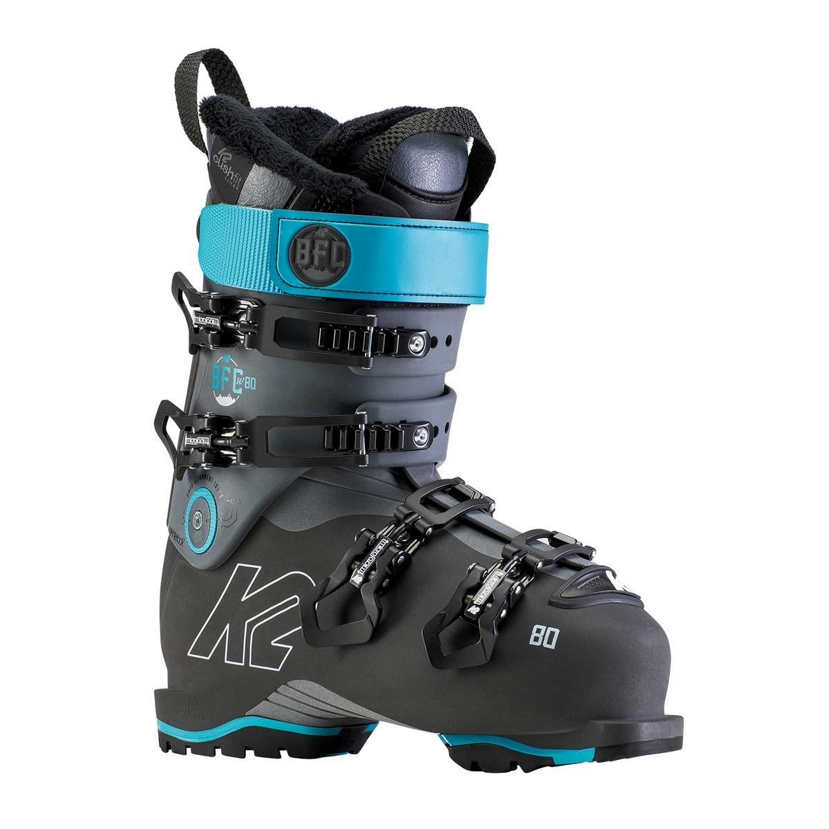 Prezzi K2 b.f.c. 80 donna