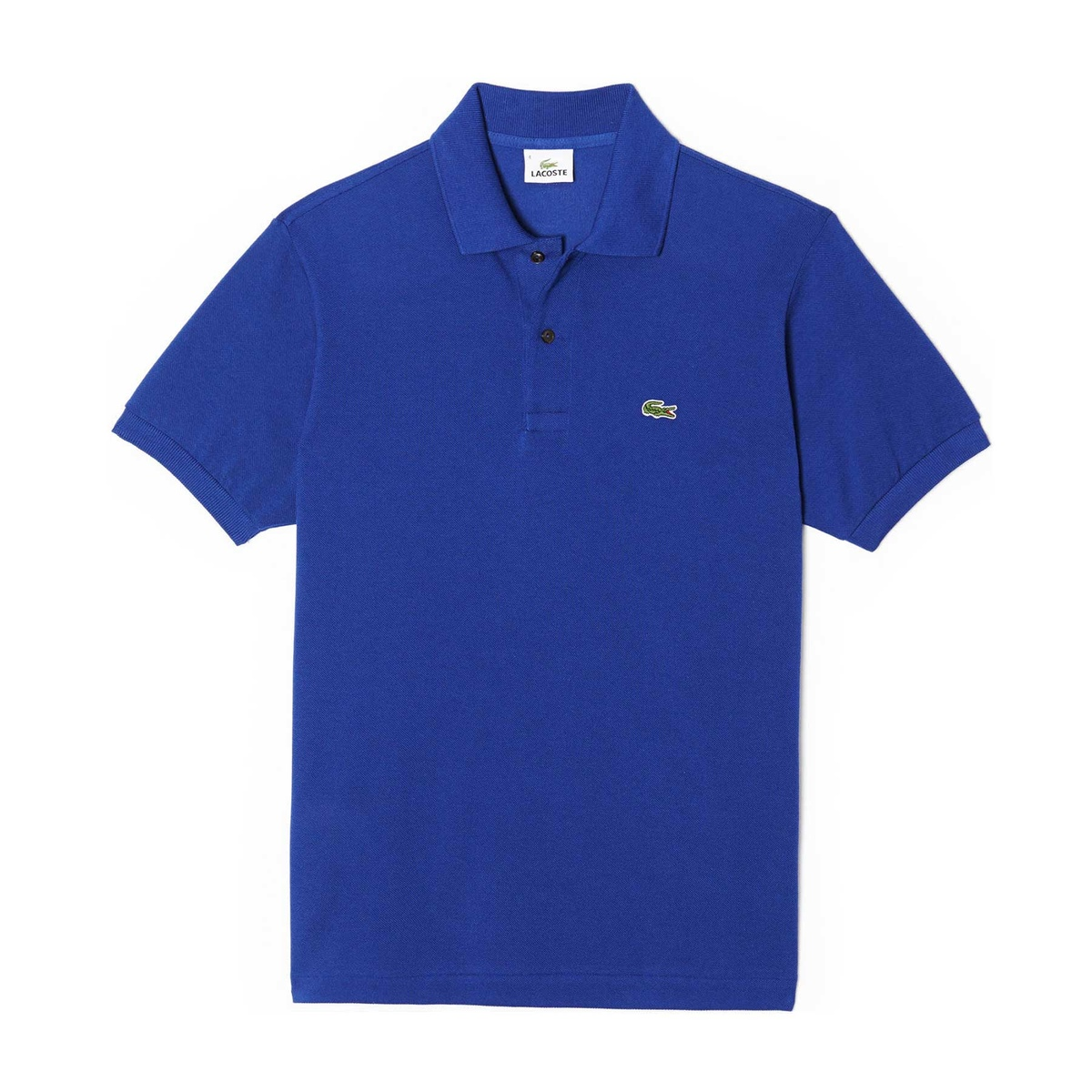 Polo L1212 bluette