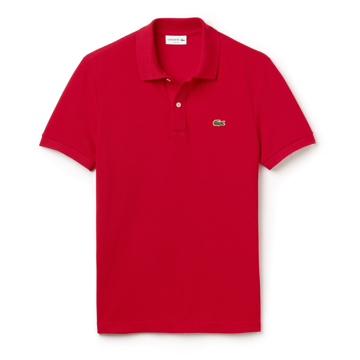 Polo slim ph4012 rossa