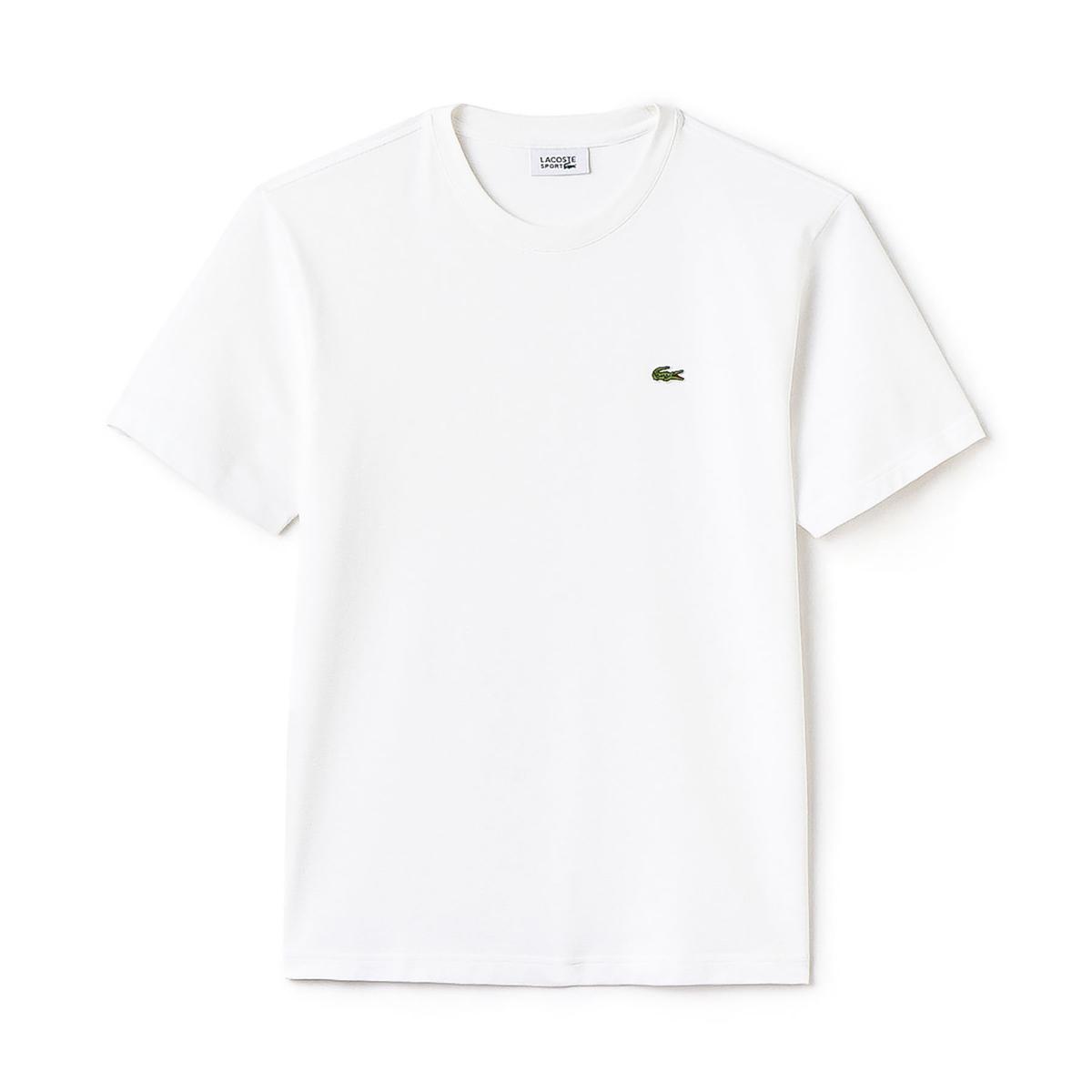 T-shirt in piqu�