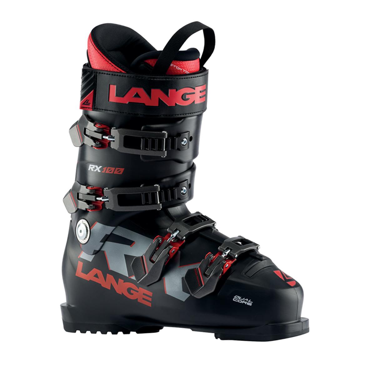 Prezzi Lange RX 100