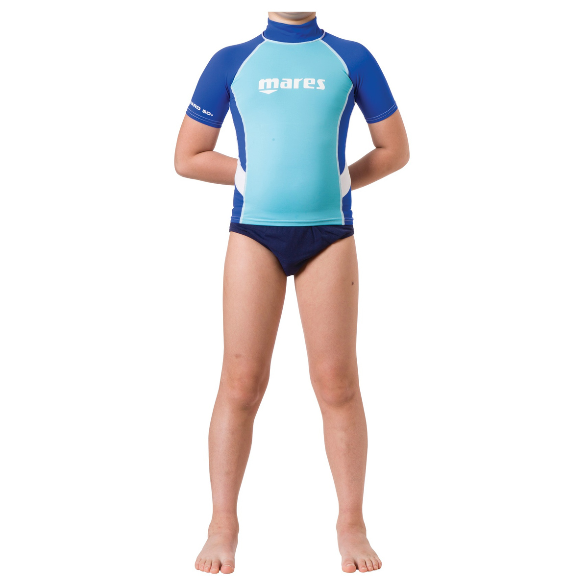 Rash guard mc BAMBINO