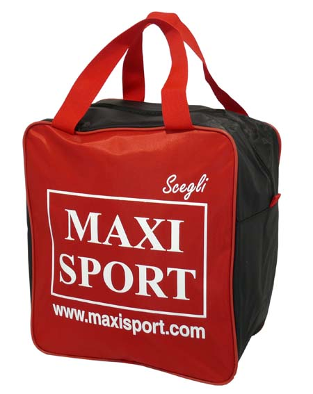 Prezzi Maxi sport borsa portascarponi