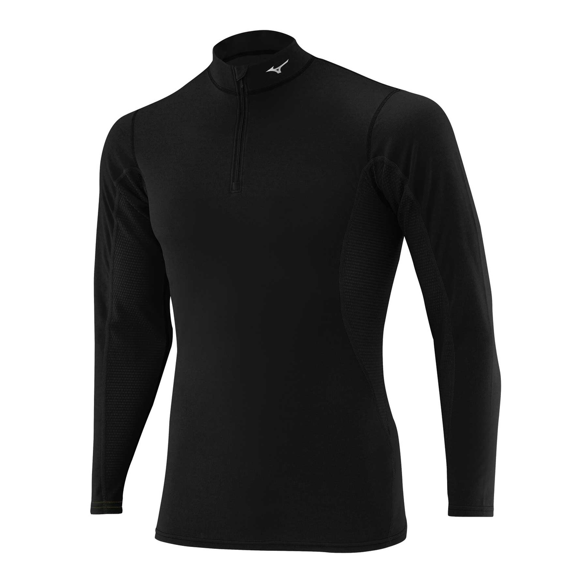 Lupetto manica lunga Breath Thermo 1/2 zip