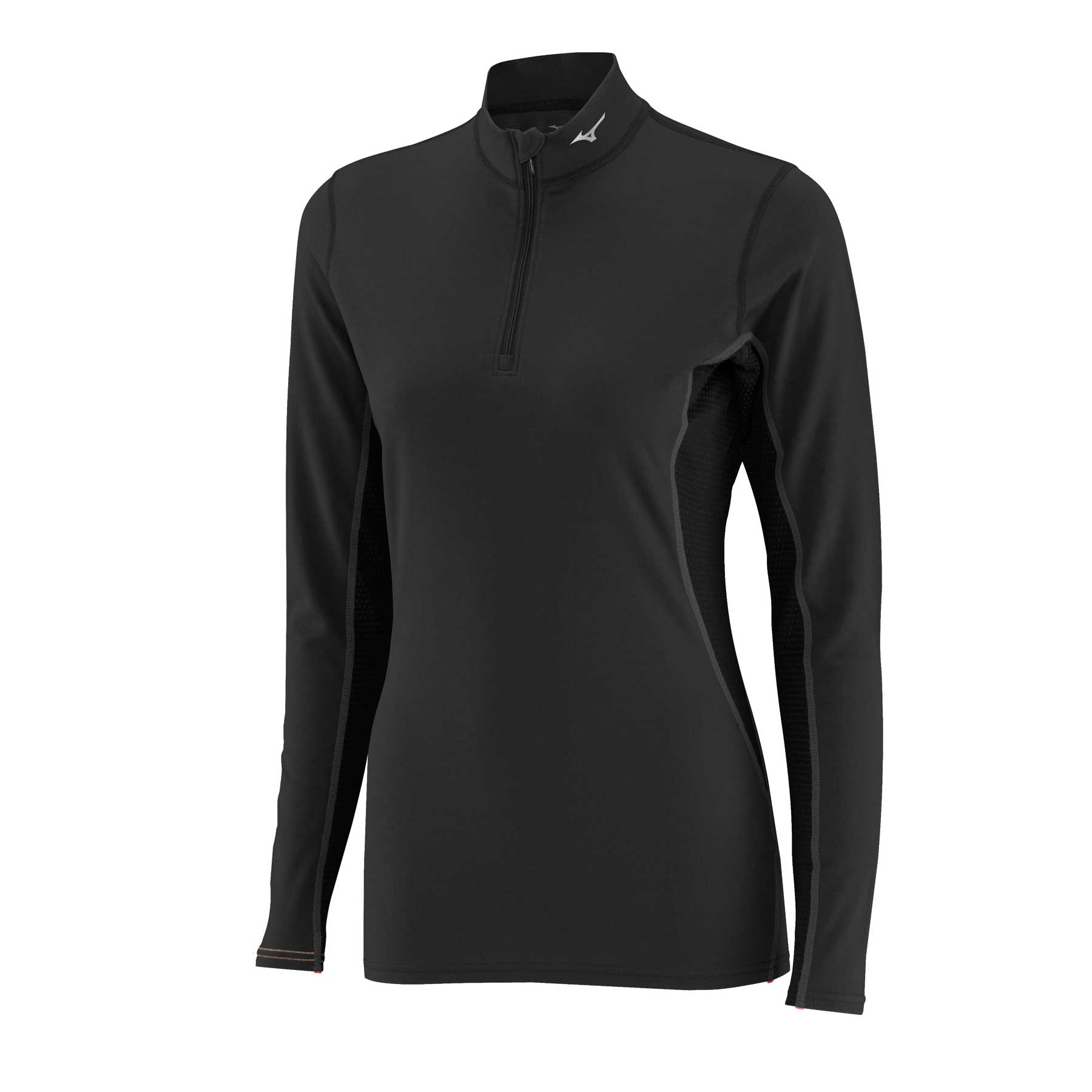 Lupetto Manica Lunga mezza zip Breath Thermo Donna