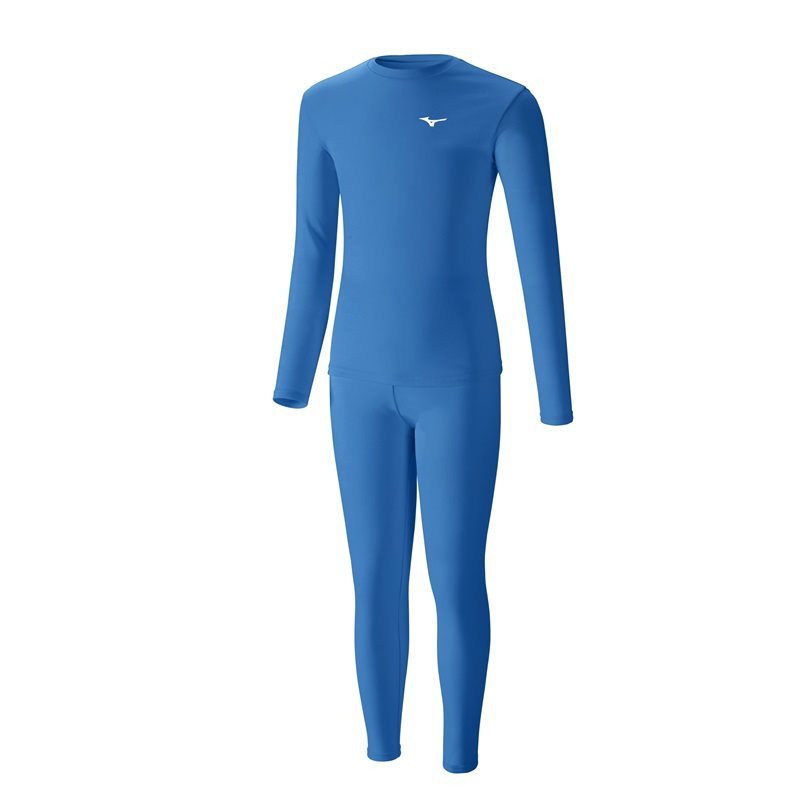 Completo Intimo Breath Thermo Bambino