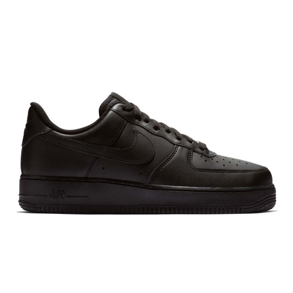 air force 1 '07 nera donna