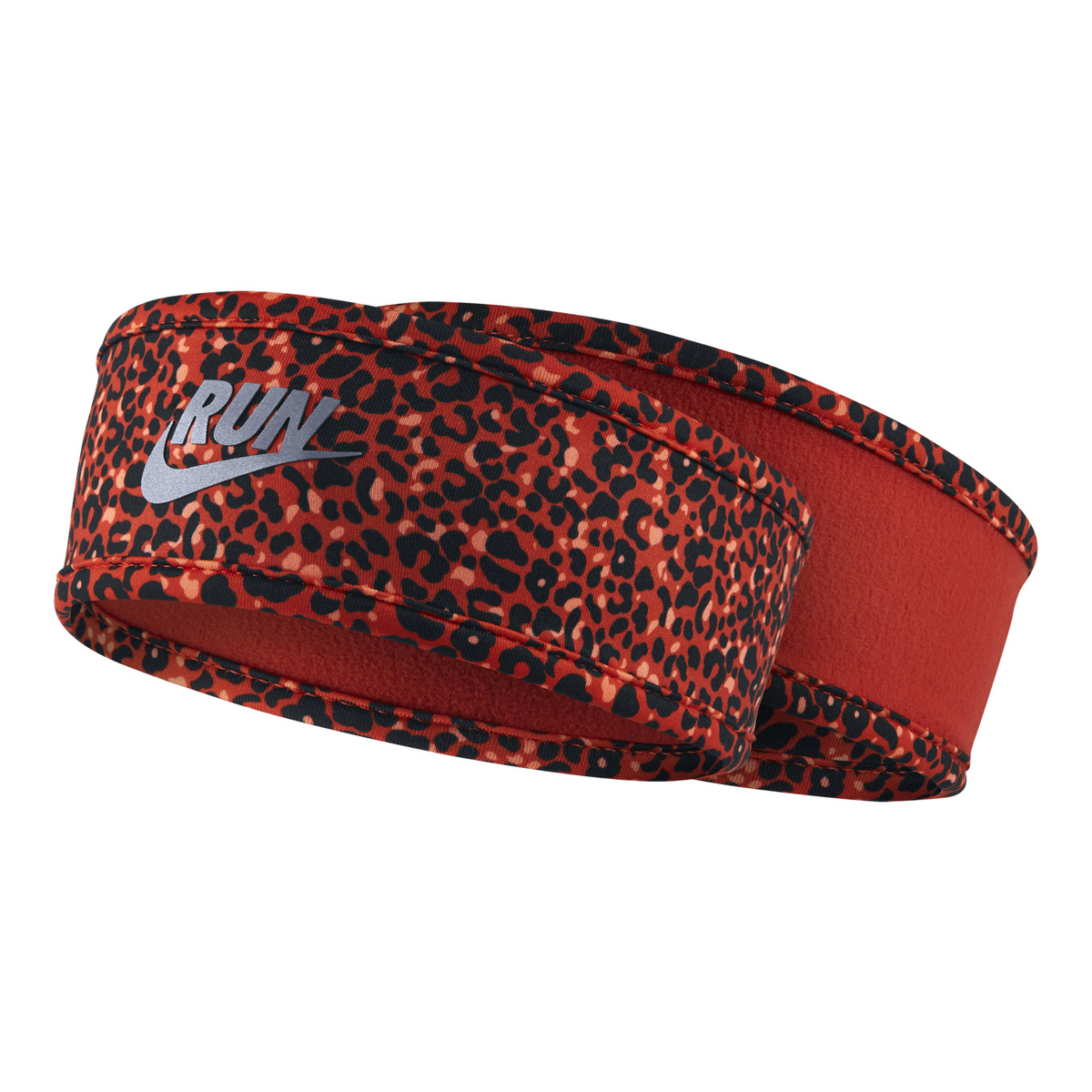 Women's run lotus headband