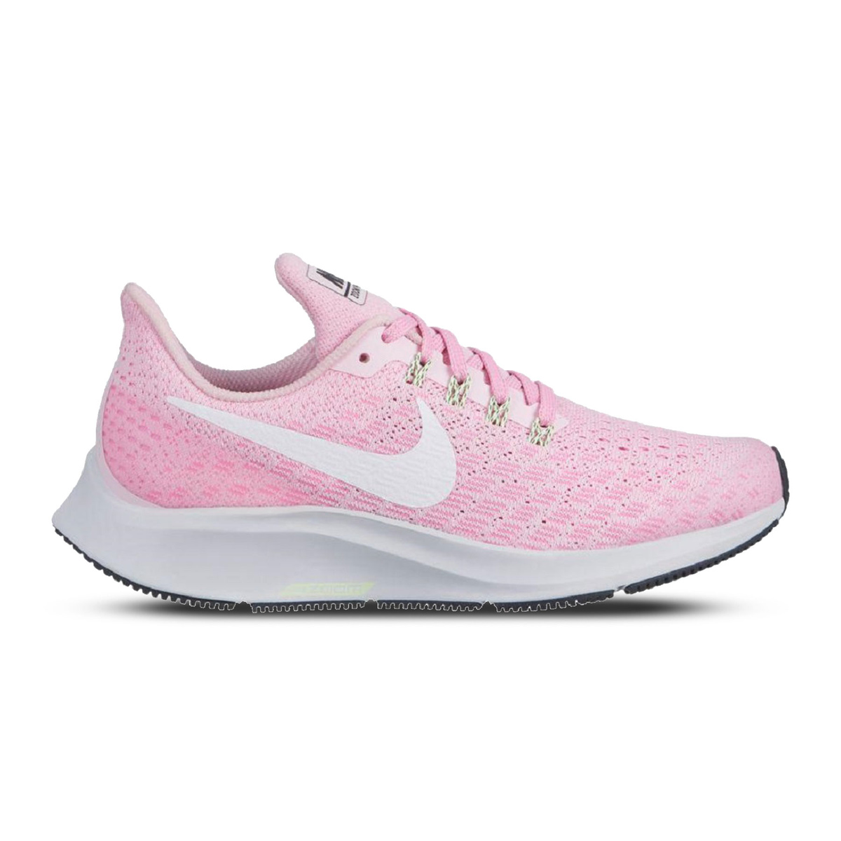 Nike air zoom pegasus 35 scarpe running donna amazon shoes rosa sportivo