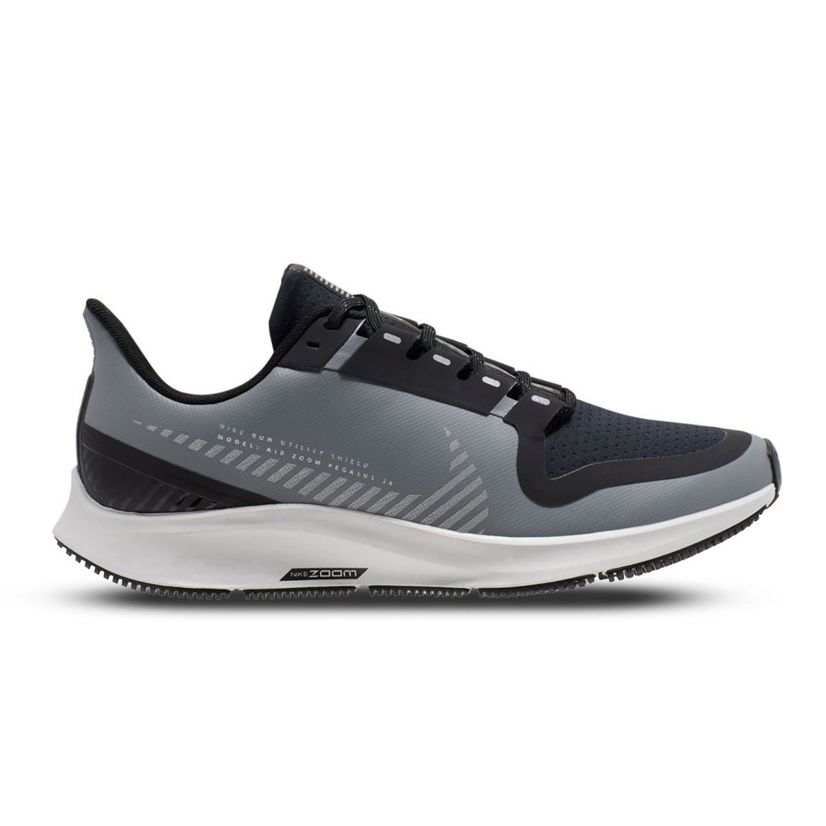 AIR ZOOM PEGASUS 36 SHIELD DONNA