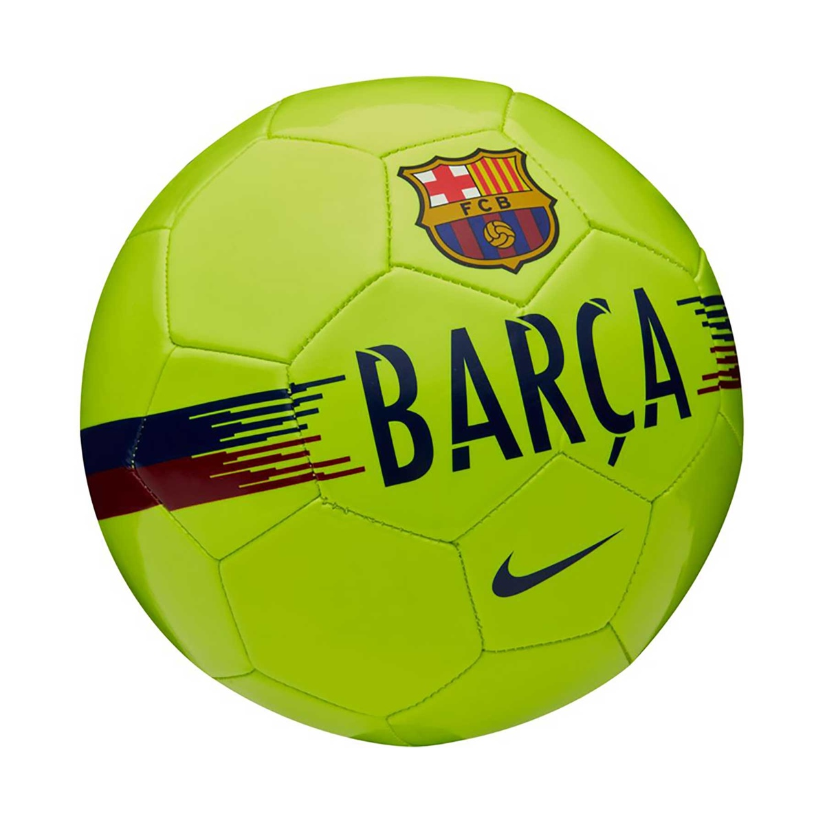 PALLONE BARCELLONA SUPPORTERS