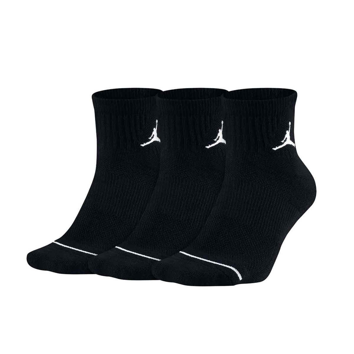 CALZE EVRY MAX ANKLE 3 PACK