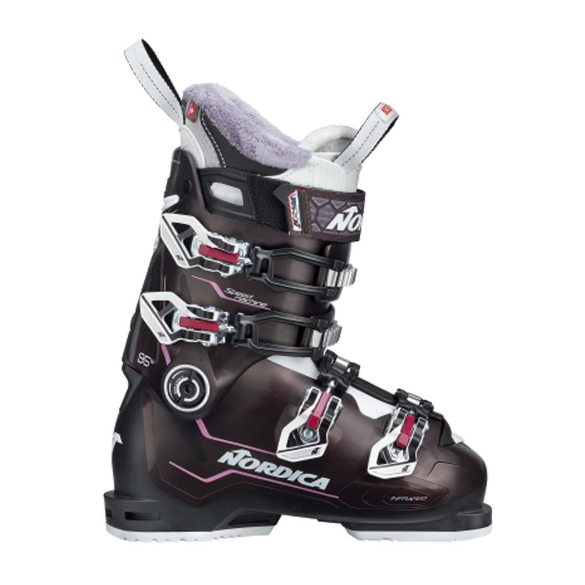 Prezzi Nordica SPEEDMACHINE 95 DONNA