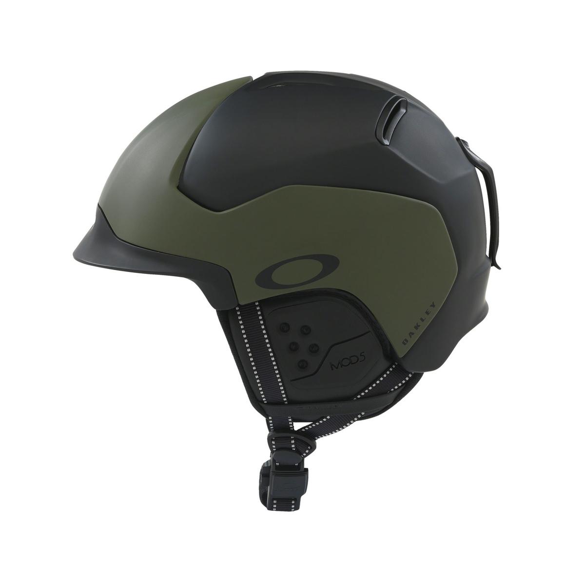 Prezzi Oakley casco mod 5