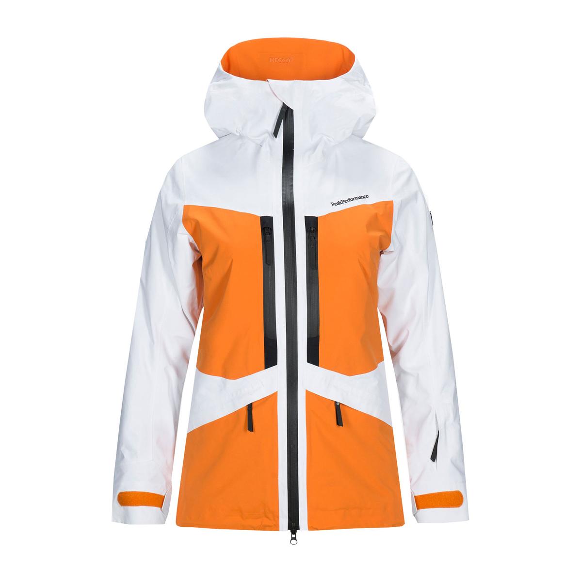 Prezzi Peak performance giacca GRAVITY 2L GORE-TEX DONNA